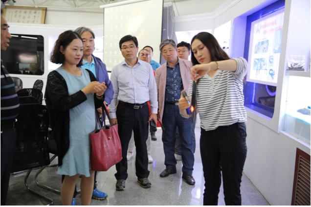 航空级高性能碳纤维技术被攻破,北京梦狐宇通亮相2016科博会