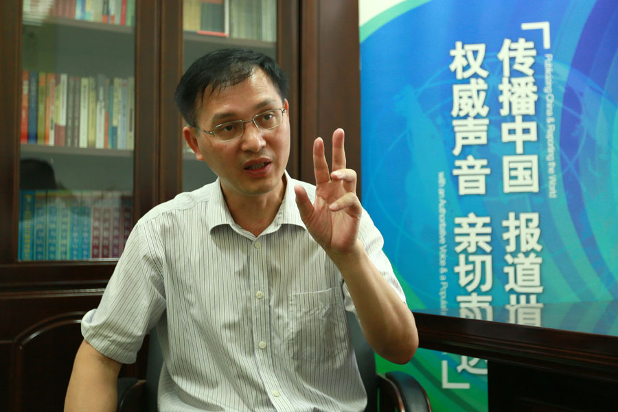 南宁二中校长:平常心应对高考,做最好的自己